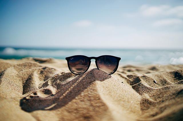 Οδηγίες για την σωστή επιλογή των γυαλιών ηλίου